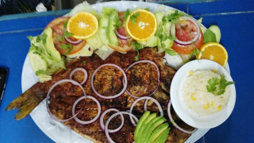 Mariscos Moyocoyo - restaurant  | Photo 7 of 10 | Address: Mesa de Otay, Calz del Tecnológico 707, Universidadotay, Tijuana, B.C., Mexico | Phone: 664 624 1800