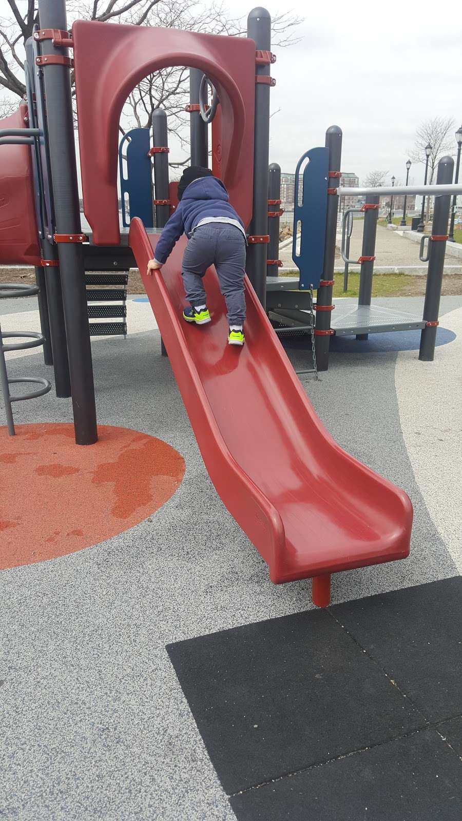 LoPresti Park - park  | Photo 6 of 10 | Address: 33 Sumner St, Boston, MA 02128, USA | Phone: (617) 635-4505
