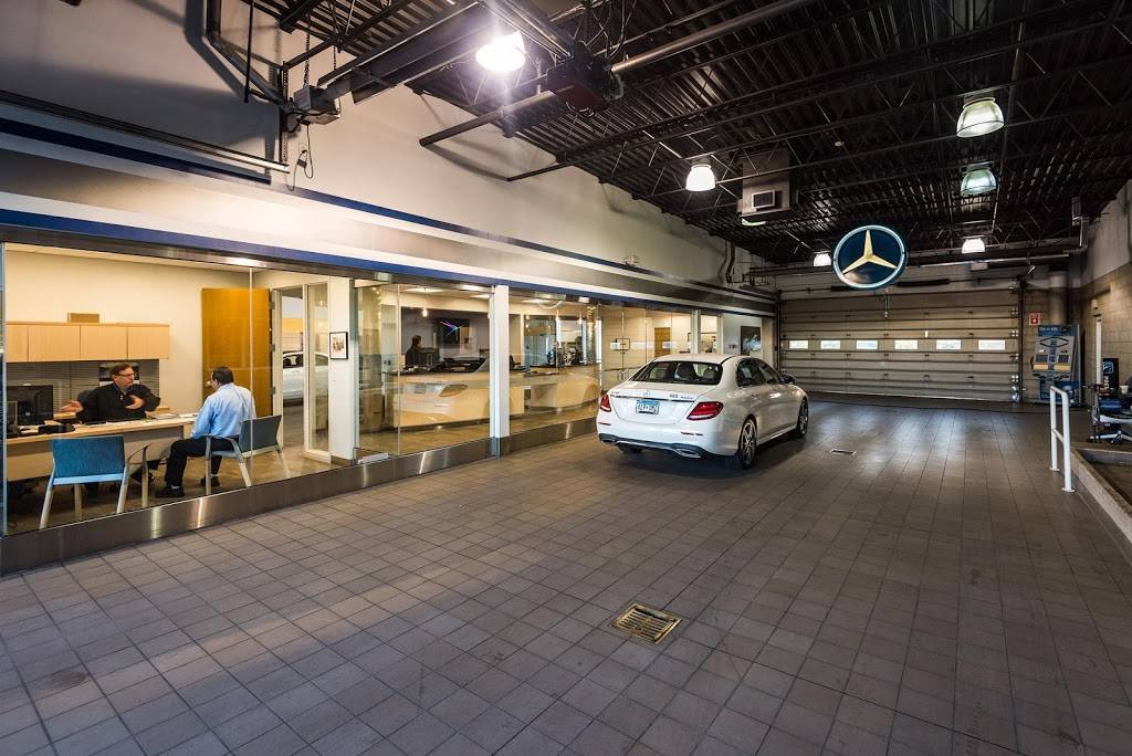 Mercedes-Benz of St. Paul, 2780 Maplewood Dr, Maplewood ...