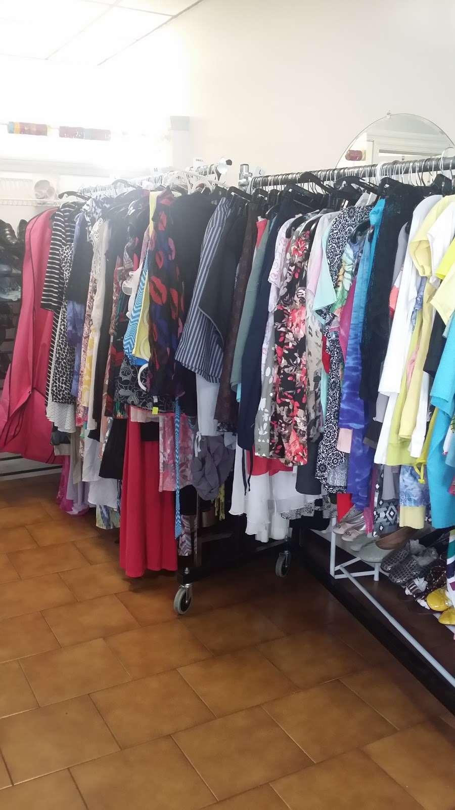 Glow Thrift Shop Store - clothing store  | Photo 2 of 10 | Address: 561 Palisade Ave, Jersey City, NJ 07307, USA | Phone: (646) 399-7397
