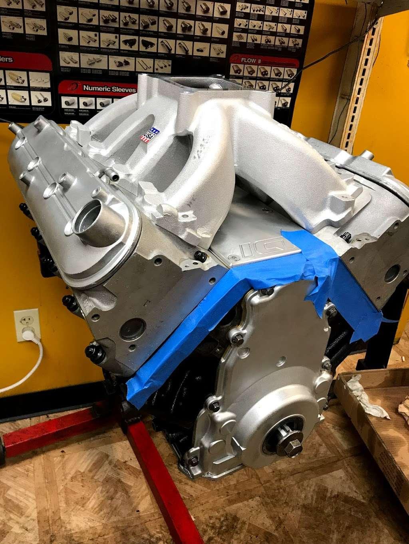 Performance Auto Parts & Machine - car repair  | Photo 3 of 3 | Address: 6530 Lorel Ave, Bedford Park, IL 60638, USA | Phone: (708) 924-5110