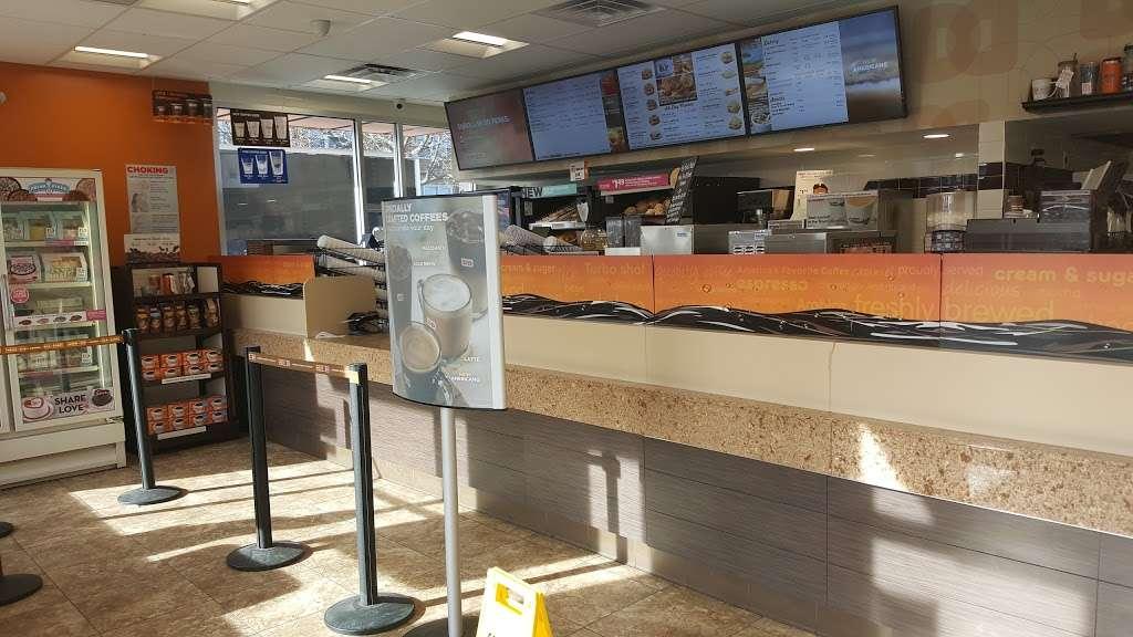 Dunkin Donuts - cafe  | Photo 2 of 10 | Address: 8301 Flatlands Ave, Brooklyn, NY 11236, USA | Phone: (718) 531-4469