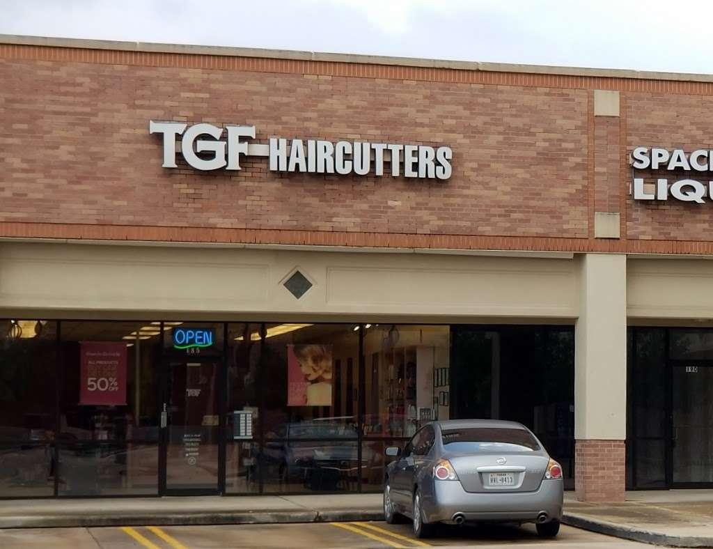 TGF Hair Salon - hair care  | Photo 2 of 3 | Address: 2323 Clear Lake City Blvd #185, Houston, TX 77062, USA | Phone: (281) 286-3030