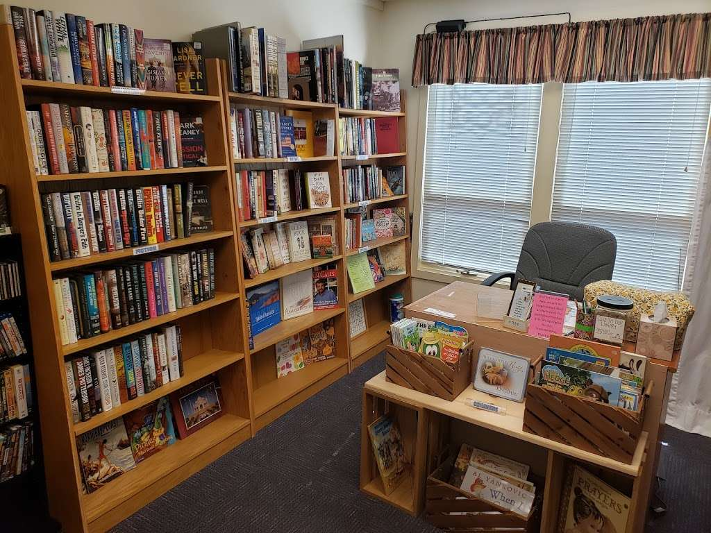 Milanof-Schock Library - library  | Photo 4 of 10 | Address: 1184 Anderson Ferry Rd, Mount Joy, PA 17552, USA | Phone: (717) 653-1510