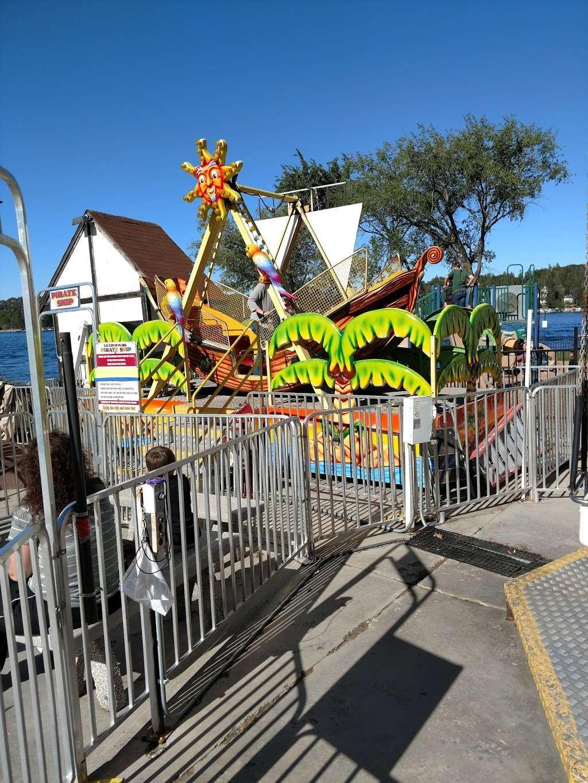 Lollipop Park - amusement park  | Photo 3 of 10 | Address: 28200 CA-189 A-100, Lake Arrowhead, CA 92352, USA | Phone: (909) 337-2999