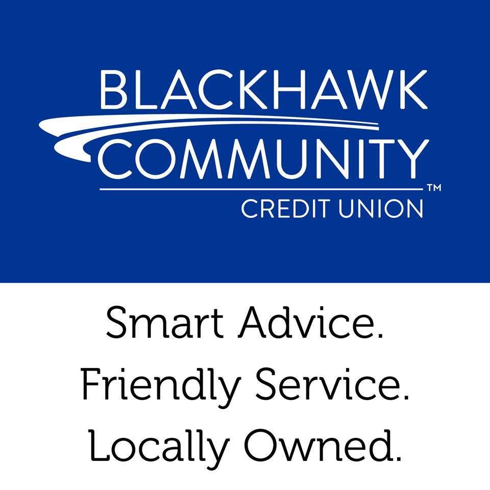 Blackhawk Community Credit Union - bank  | Photo 3 of 3 | Address: 7180 75th St, Kenosha, WI 53142, USA | Phone: (800) 779-5555