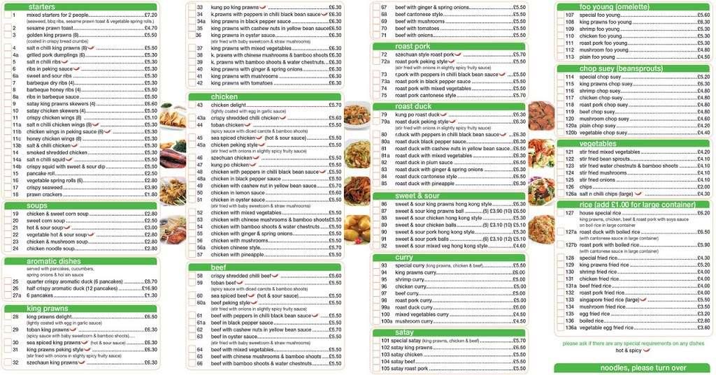 Oriental Express Chinese Food Takeaway Hatfield. Chinese Hatfiel - meal takeaway    Photo 2 of 2   Address: 31 Dellsome Ln, Welham Green, Hatfield AL9 7DY, UK   Phone: 01707 262709
