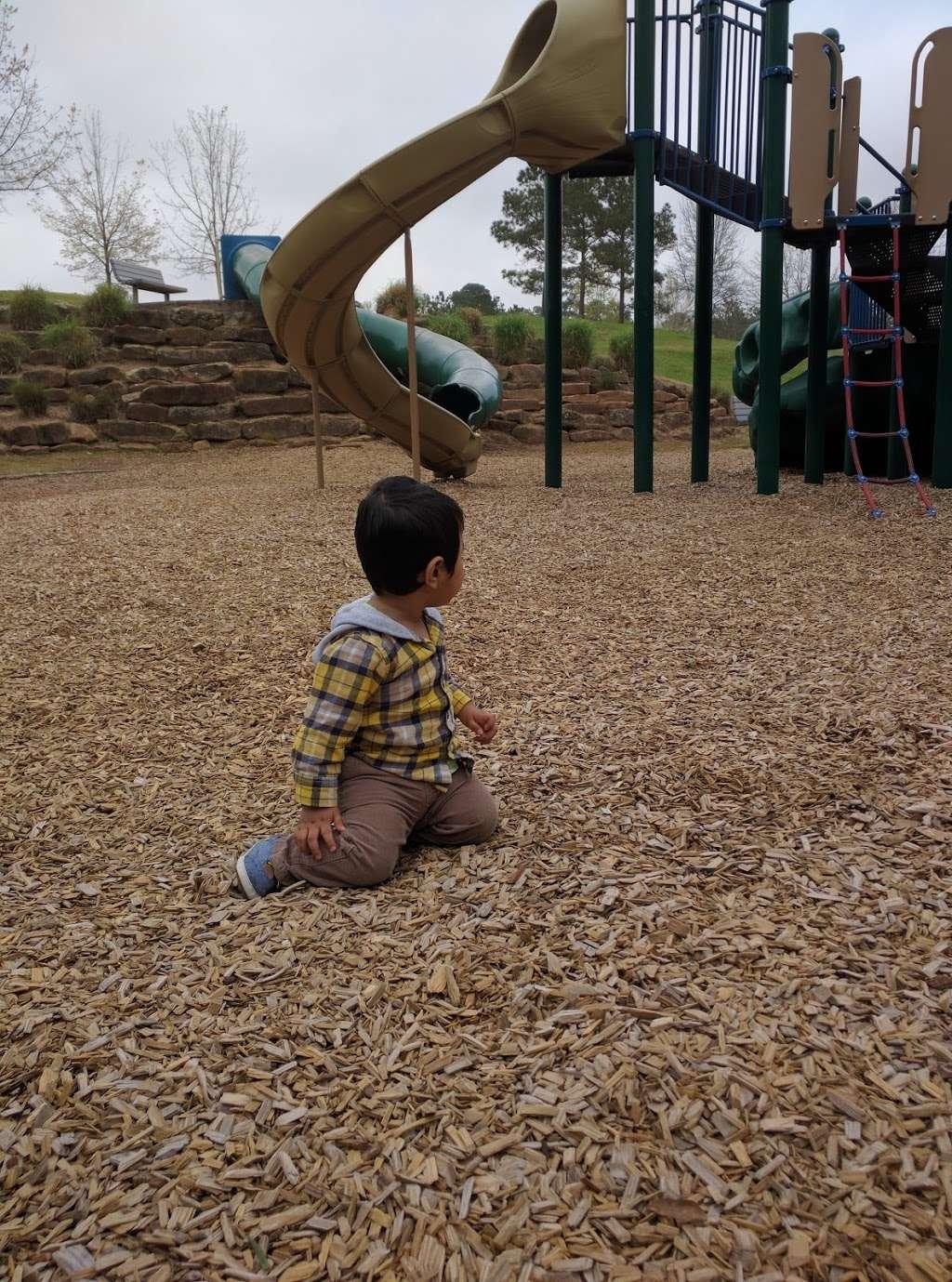 Terramont Park - park  | Photo 9 of 10 | Address: 8500 Terramont Dr, The Woodlands, TX 77382, USA | Phone: (281) 210-3800