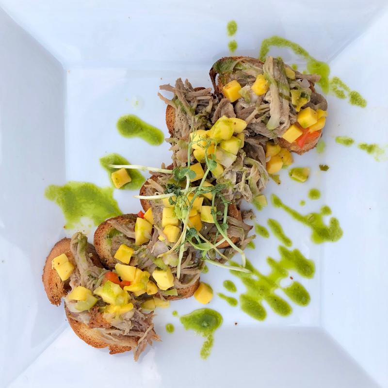 The Mustard Seed Cafe - cafe  | Photo 7 of 10 | Address: 233 Belmont St, Waymart, PA 18472, USA | Phone: (570) 488-7333
