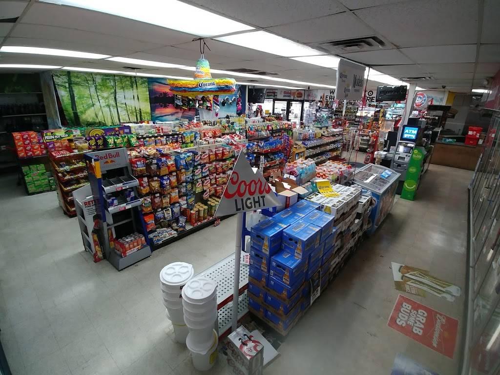 Valero-Goodies(Meridian Express) - convenience store    Photo 4 of 5   Address: 4501 NW 63rd St, Oklahoma City, OK 73132, USA   Phone: (405) 722-4770