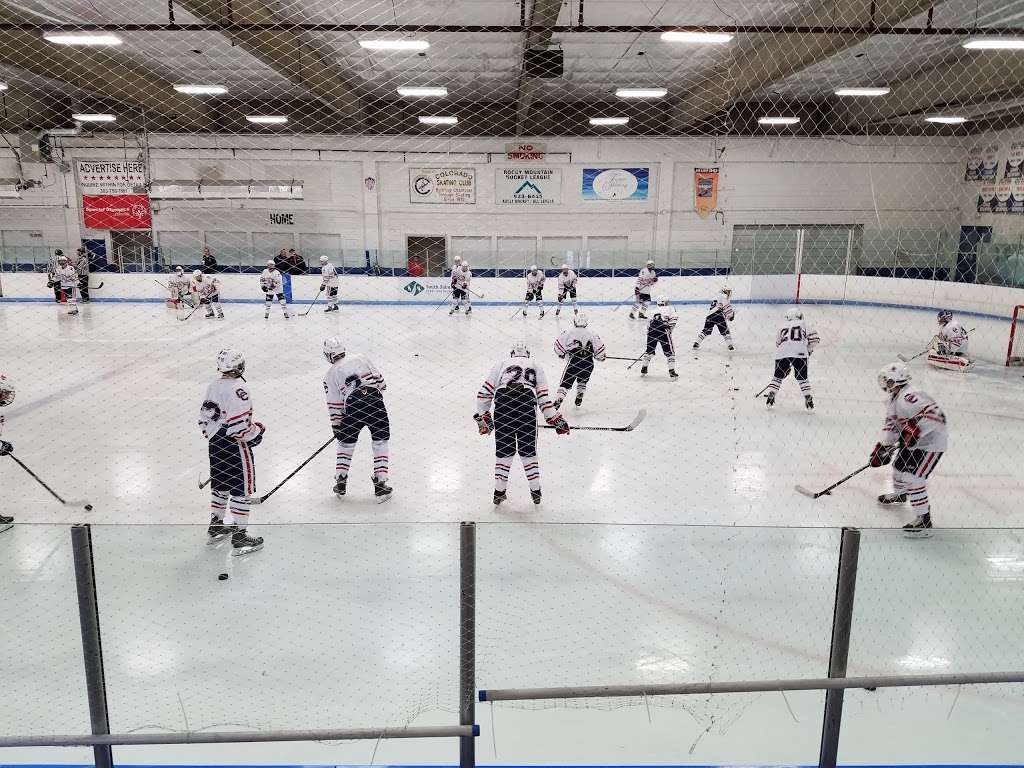 South Suburban Ice Arena - park  | Photo 1 of 10 | Address: 6580 S Vine St, Centennial, CO 80121, USA | Phone: (303) 798-7881