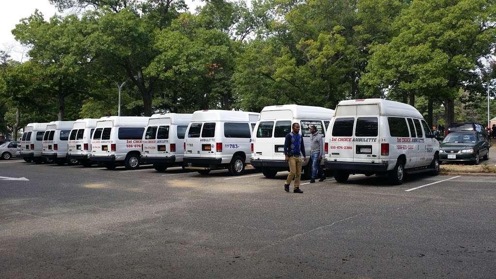 1st Choice Ambulette - car rental  | Photo 2 of 4 | Address: 246 Mineola Blvd, Mineola, NY 11501, USA | Phone: (516) 674-2300