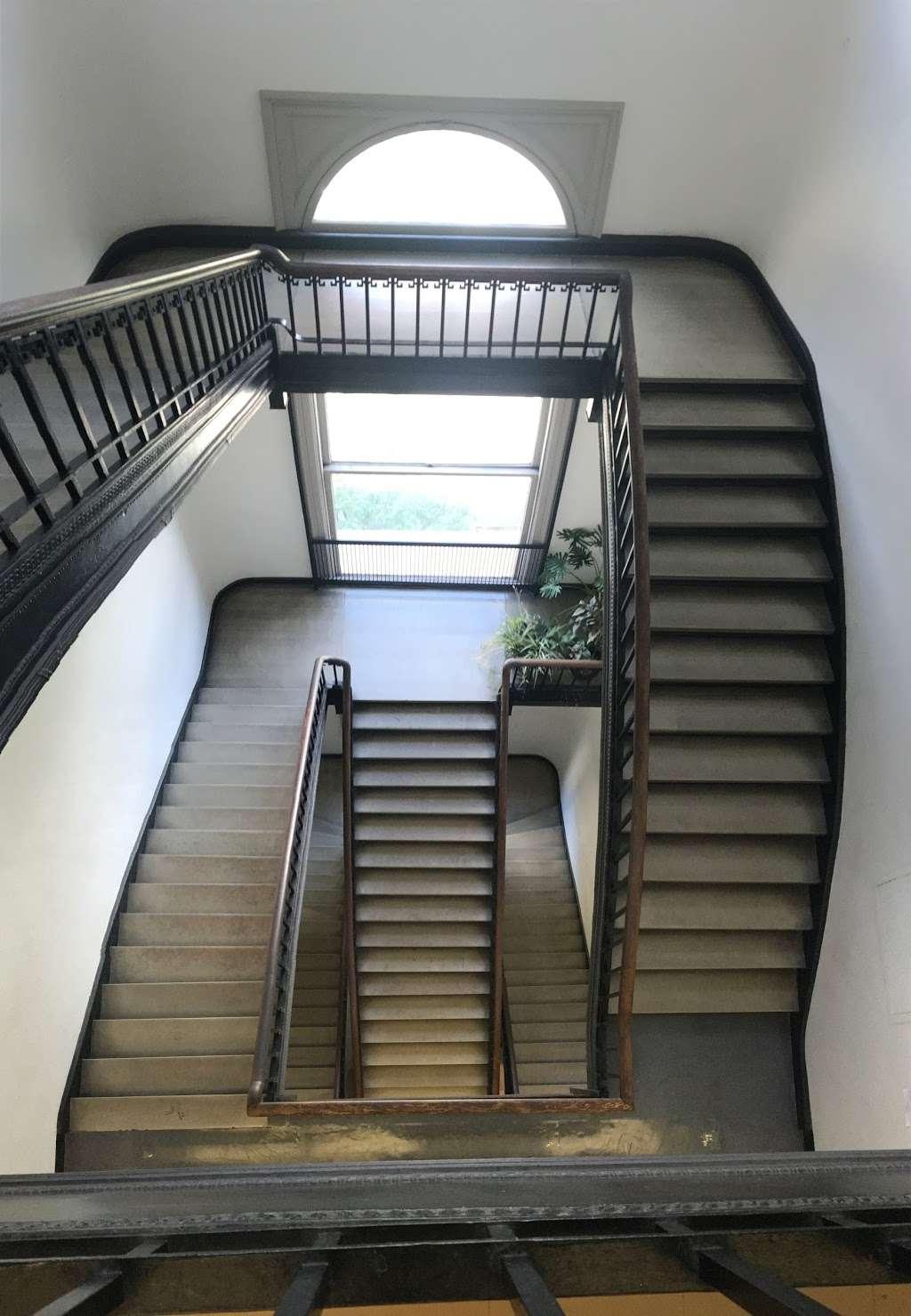 Lewisohn Hall - university  | Photo 2 of 4 | Address: USA, Columbia University, 2970 Broadway, New York, NY 10027, USA