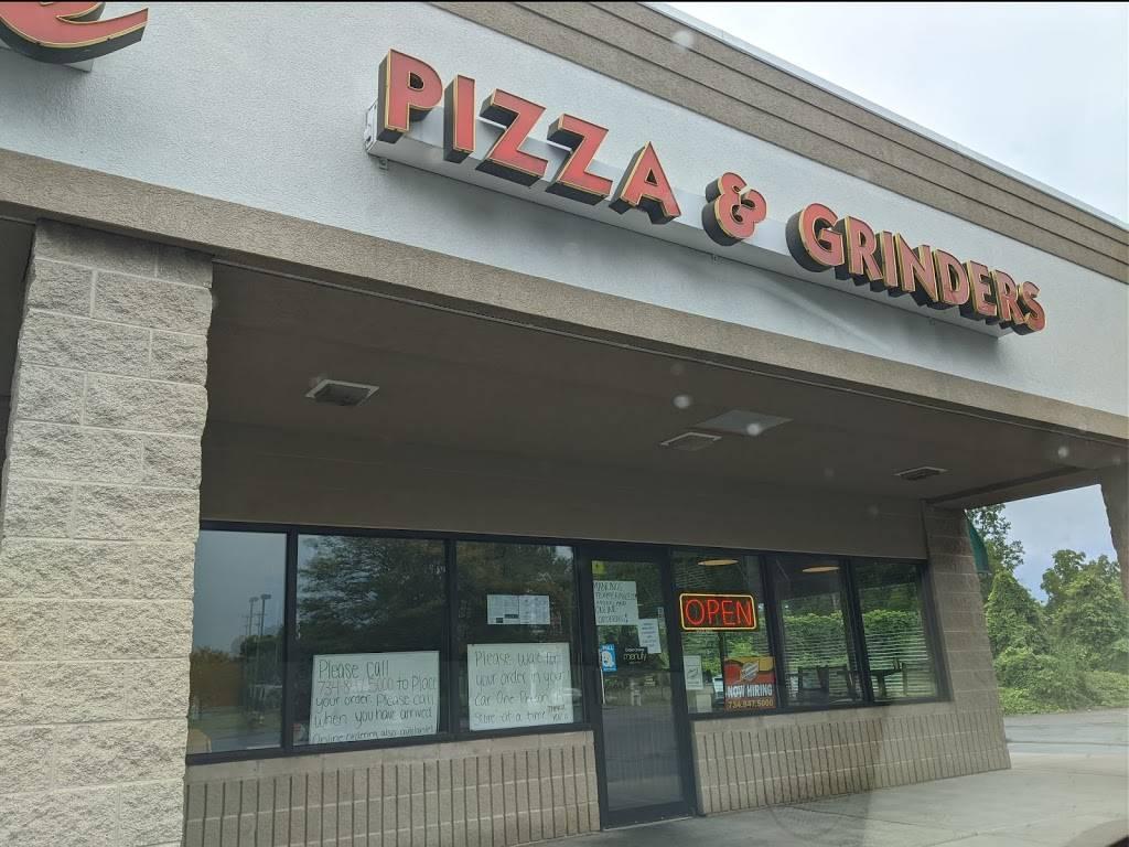 Mancinos Pizza & Grinders - restaurant    Photo 6 of 10   Address: 7200 Lewis Ave # B1, Temperance, MI 48182, USA   Phone: (734) 847-5000