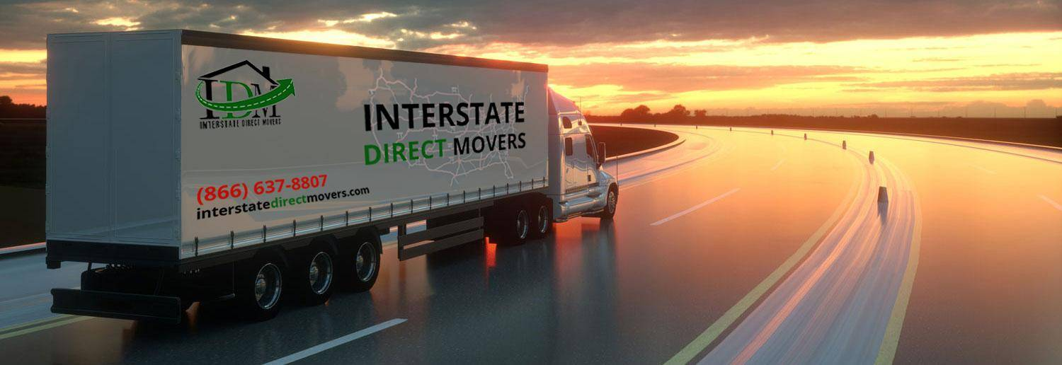 Interstate Direct Movers - moving company  | Photo 2 of 3 | Address: 3400 W Stonegate Blvd Suite 25413, Arlington Heights, IL 60005, United States | Phone: (866) 637-8807