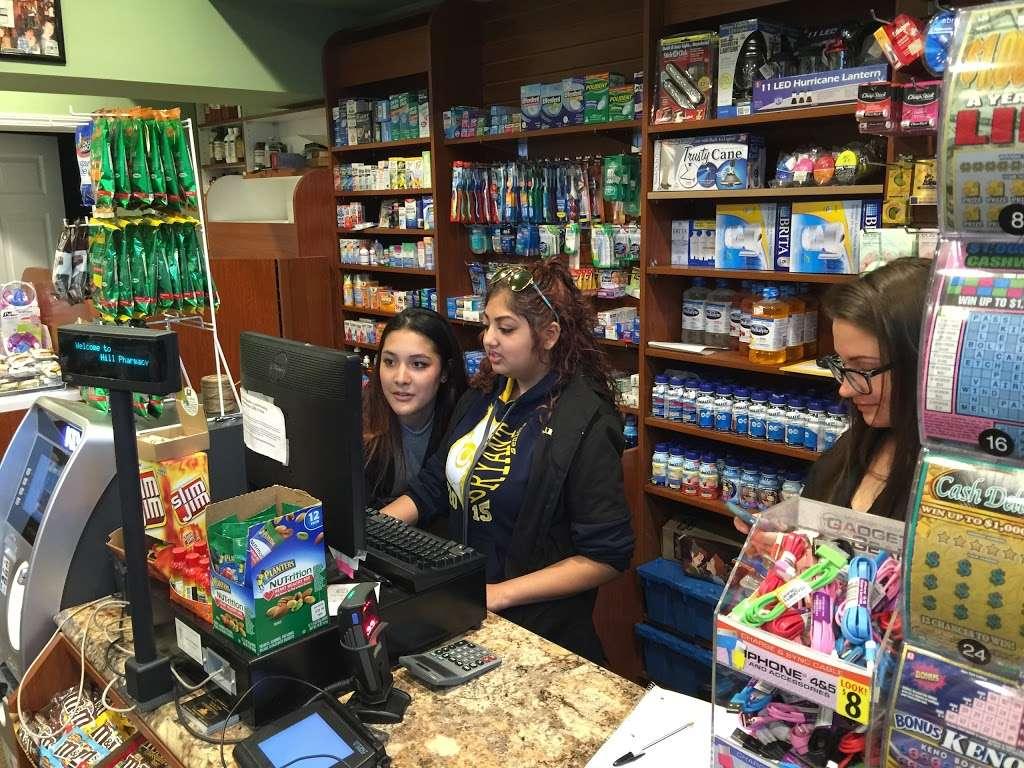 Hill Pharmacy - pharmacy  | Photo 10 of 10 | Address: 53-82 65th Pl, Maspeth, NY 11378, USA | Phone: (718) 429-4646