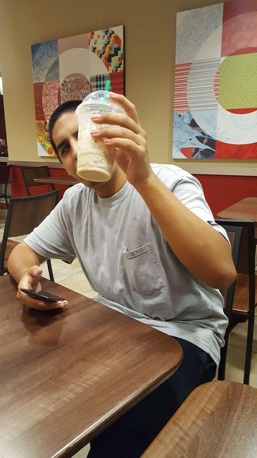 Starbucks - cafe  | Photo 5 of 5 | Address: 14823 Pomerado Rd, Poway, CA 92064, USA | Phone: (858) 679-8202