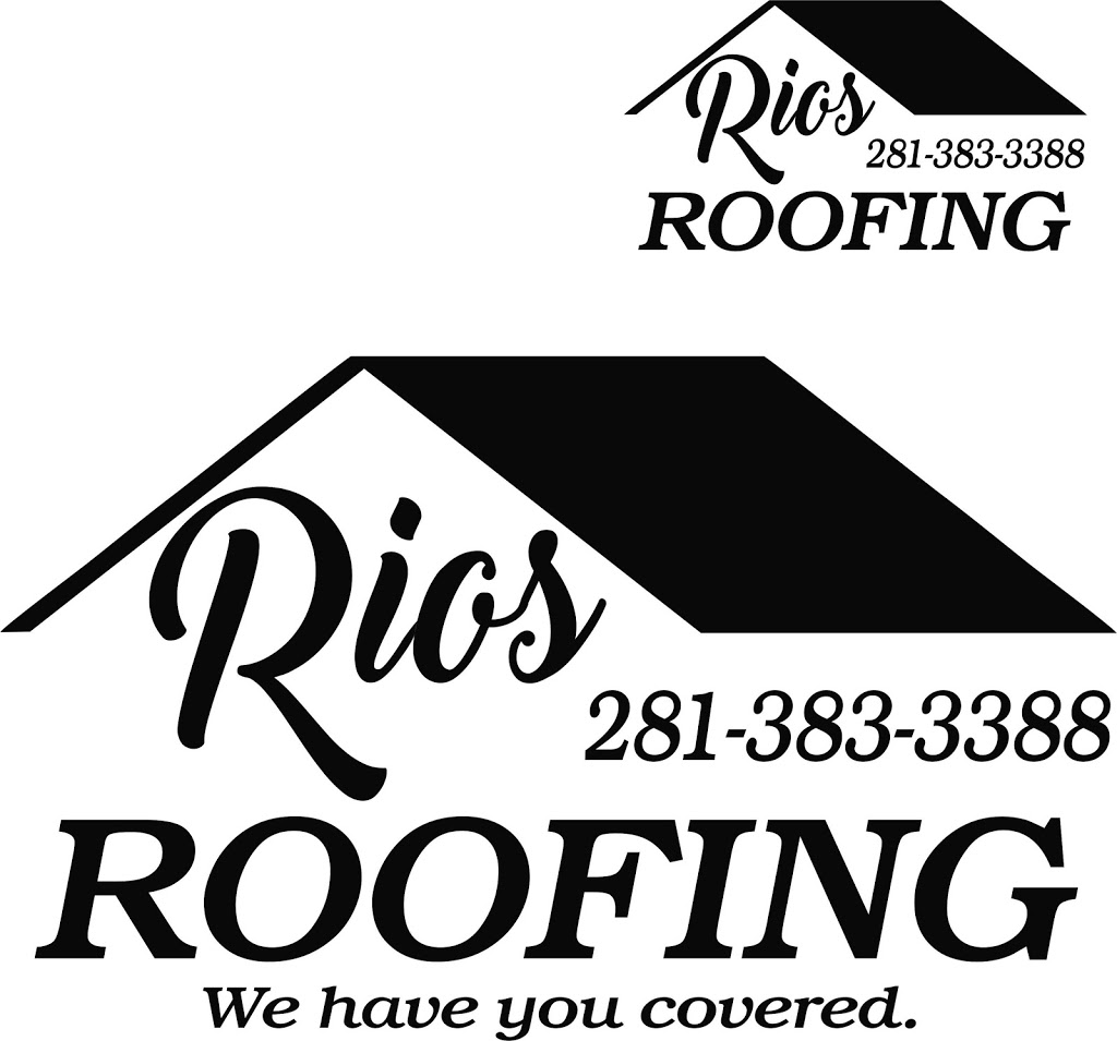 Rios Roofing Construction Llc 9033 6117 Tx 146 Baytown Tx 77523 Usa