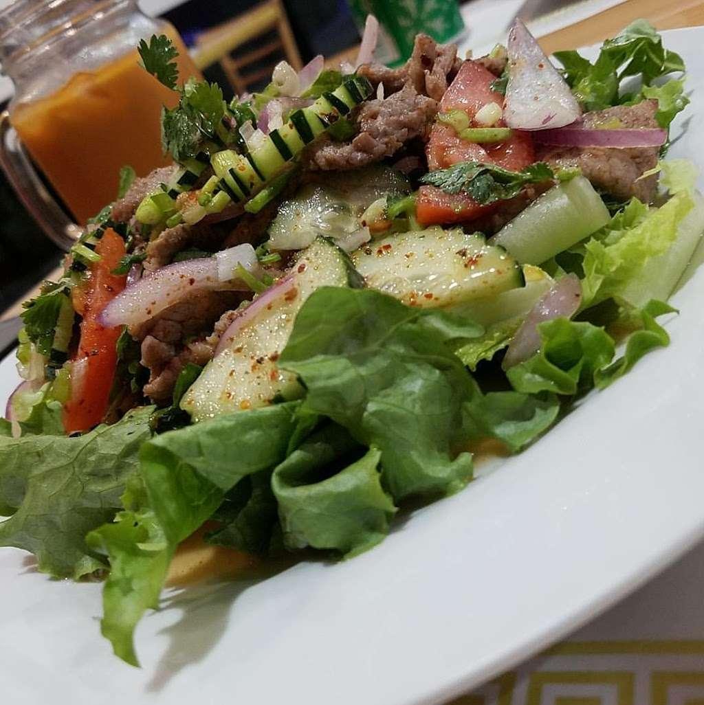 Thai House Express - restaurant  | Photo 2 of 10 | Address: 2166 S Atlantic Blvd, Monterey Park, CA 91754, USA | Phone: (323) 726-2340