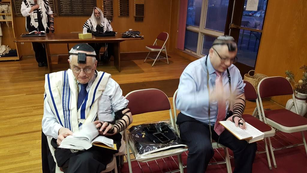 Young Israel of Greater Buffalo - synagogue  | Photo 6 of 7 | Address: 105 Maple Rd, Buffalo, NY 14221, USA | Phone: (716) 634-0212