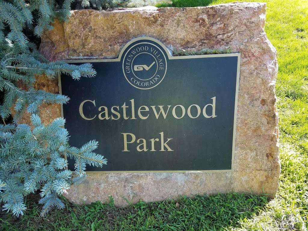 Castlewood Park - park  | Photo 7 of 8 | Address: 5601 E Orchard Dr, Greenwood Village, CO 80111, USA | Phone: (303) 486-5786