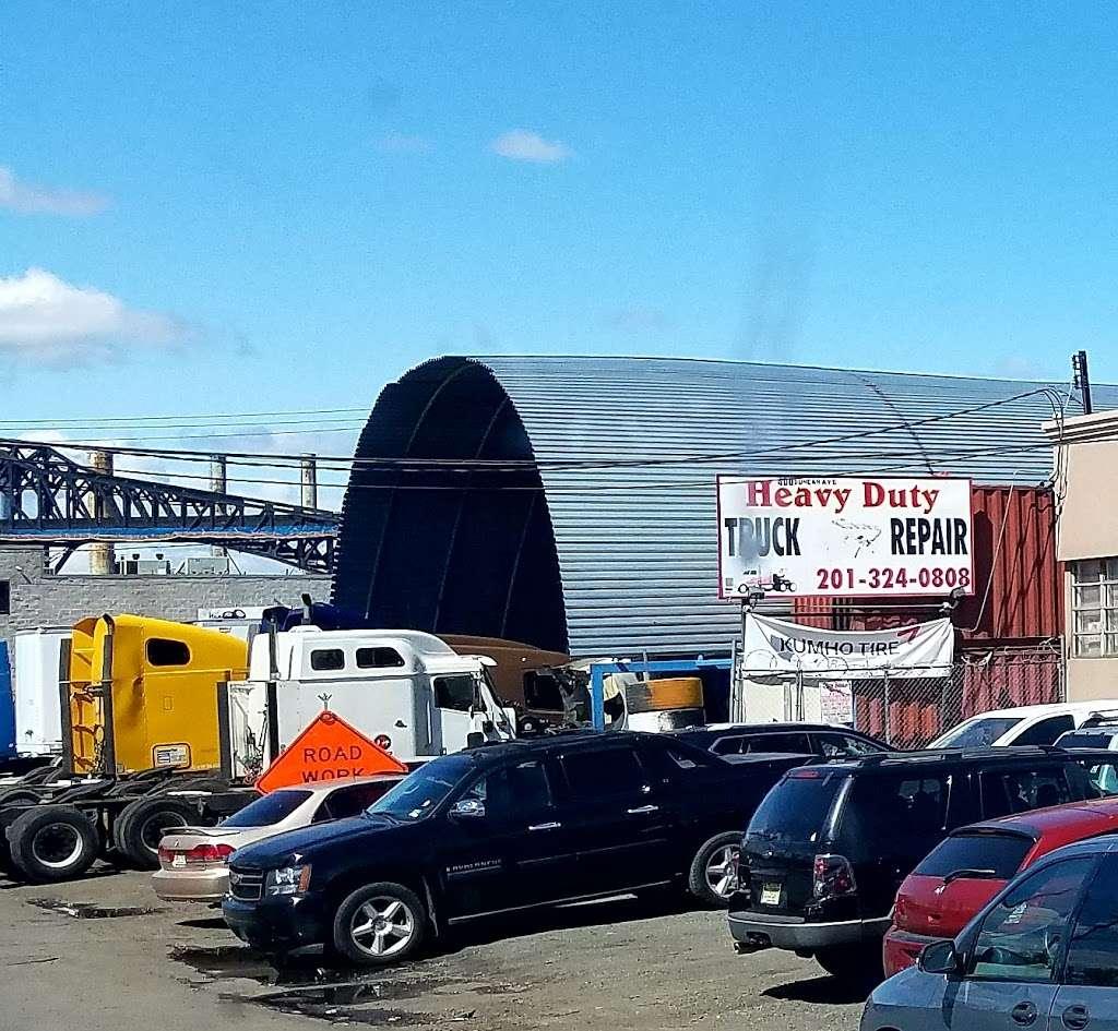 Heavy Duty Truck Repair - car repair    Photo 10 of 10   Address: 400 Duncan Ave, Jersey City, NJ 07306, USA   Phone: (201) 324-0808