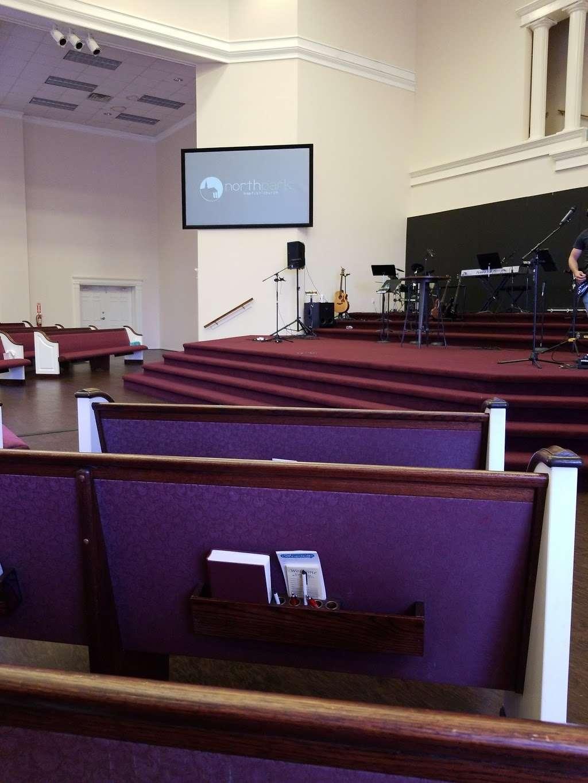 Templo Poder y Gozo - church  | Photo 3 of 10 | Address: 4401 Theiss Rd, Humble, TX 77338, USA | Phone: (281) 591-6716