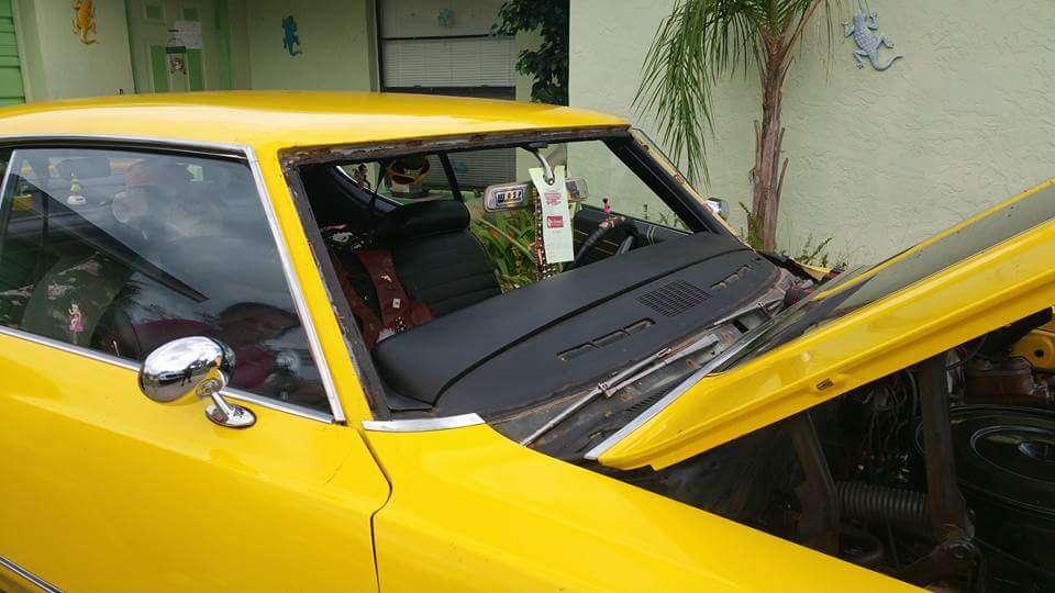 C-THRU AUTO GLASS LLC - car repair  | Photo 3 of 10 | Address: 349 Mantis Loop, Apopka, FL 32703, USA | Phone: (321) 972-3347