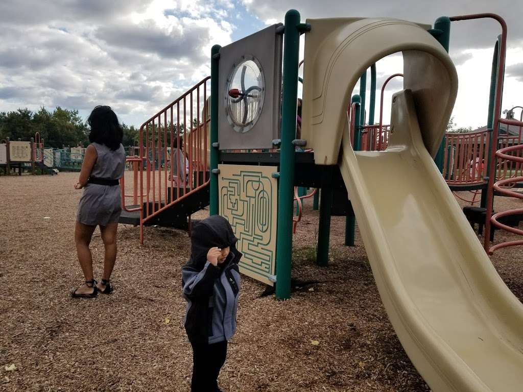 Childrens Play Area - park  | Photo 3 of 10 | Address: Jersey City, NJ 07305, USA