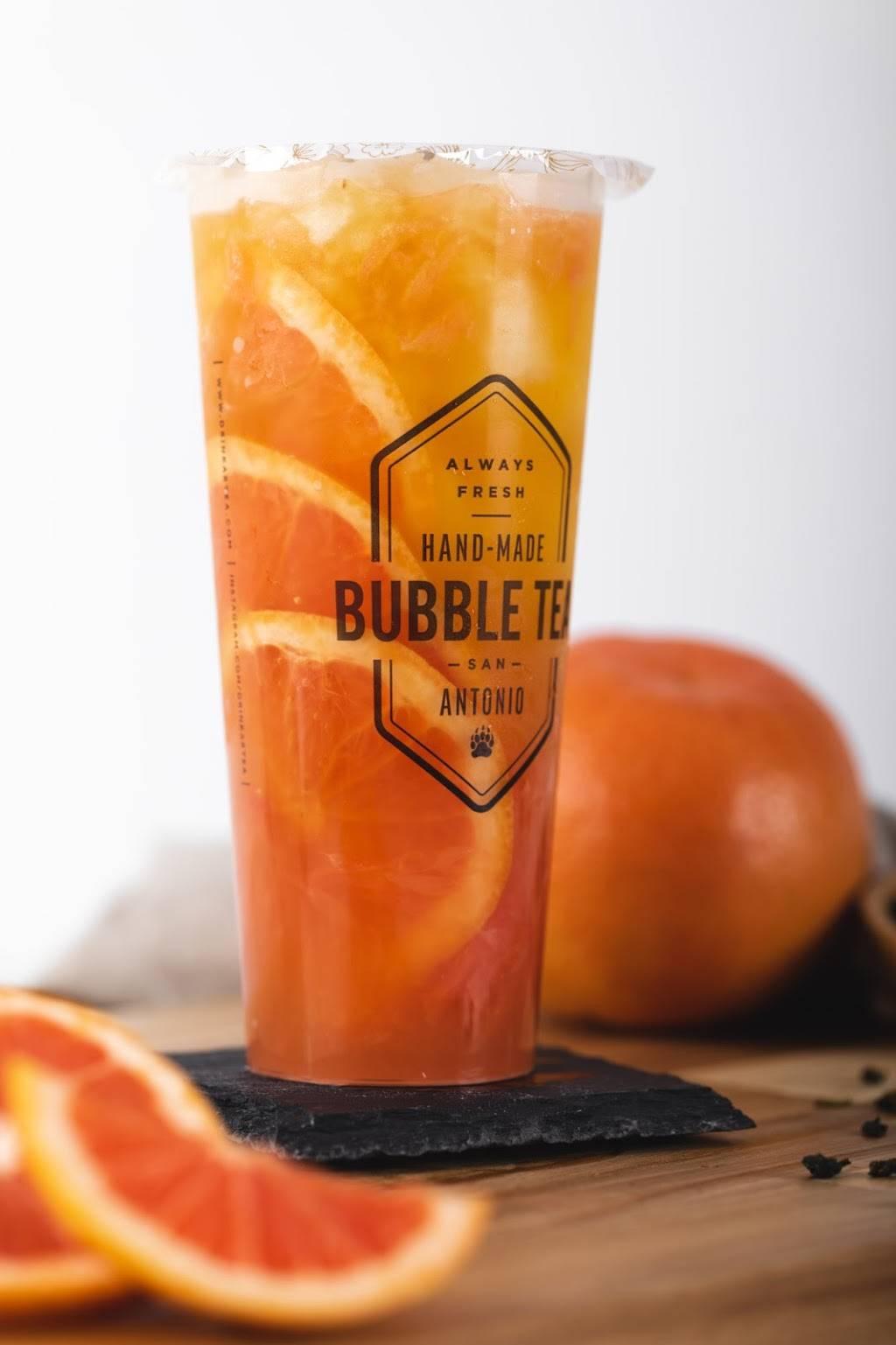 Artea Bubble Tea + Eats - cafe  | Photo 5 of 10 | Address: 6362 De Zavala Rd #108, San Antonio, TX 78249, USA | Phone: (210) 462-1388