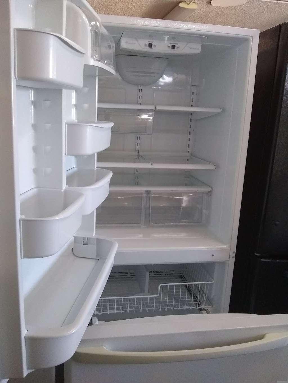 Inland Empire Refrigerators - home goods store  | Photo 4 of 10 | Address: 18018 E Foothill Blvd, Fontana, CA 92335, USA | Phone: (909) 695-7594