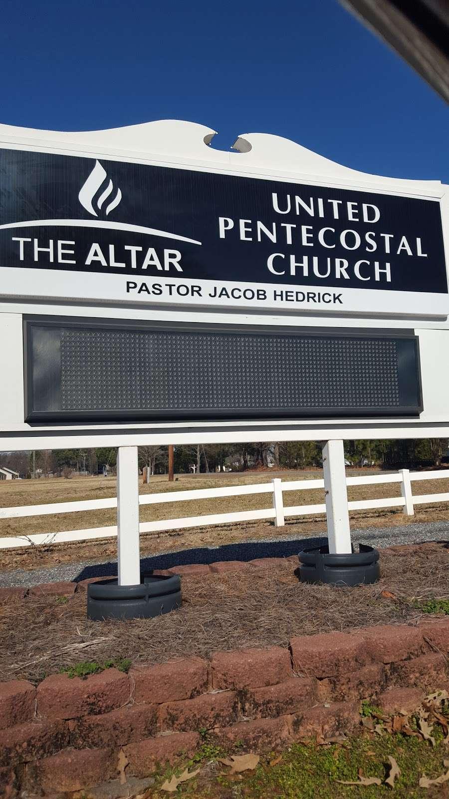 New Hope Baptist Church - church  | Photo 2 of 2 | Address: 188 Wiggins Rd, Mooresville, NC 28115, USA | Phone: (704) 663-1825