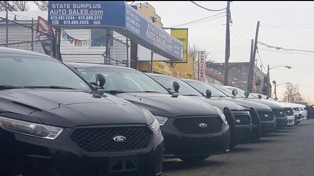 State Surplus Auto Sales - car dealer    Photo 1 of 10   Address: 833 Broadway, Newark, NJ 07104, USA   Phone: (973) 497-2244