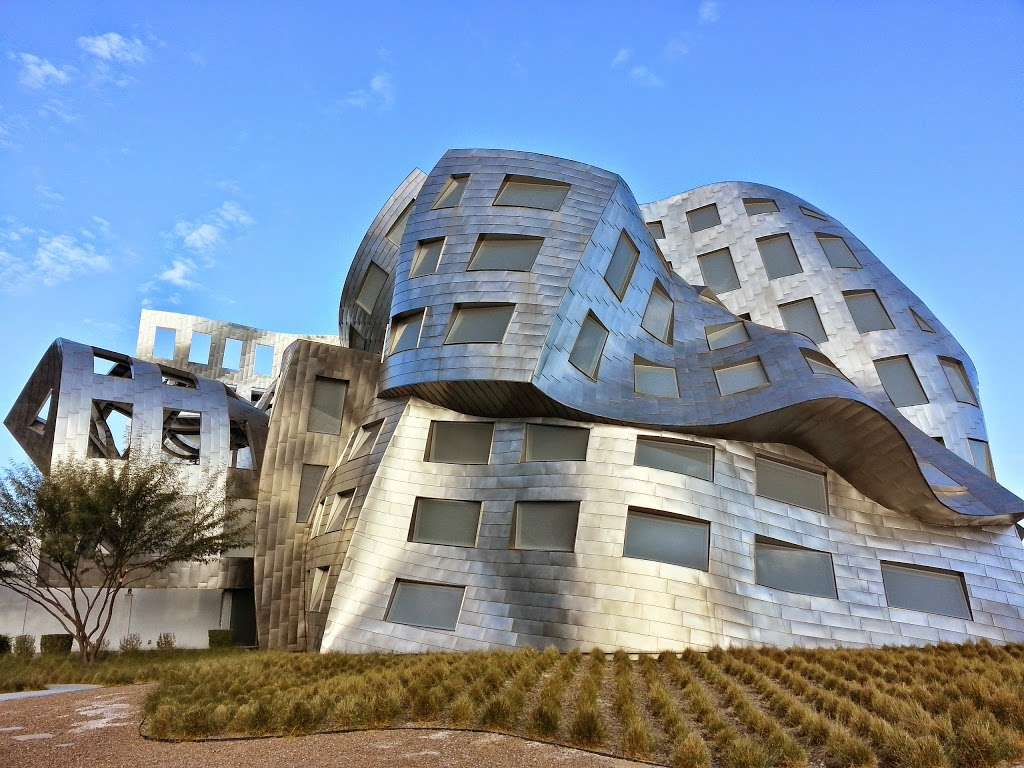 Cleveland Clinic - Lou Ruvo Center for Brain Health | 888 W