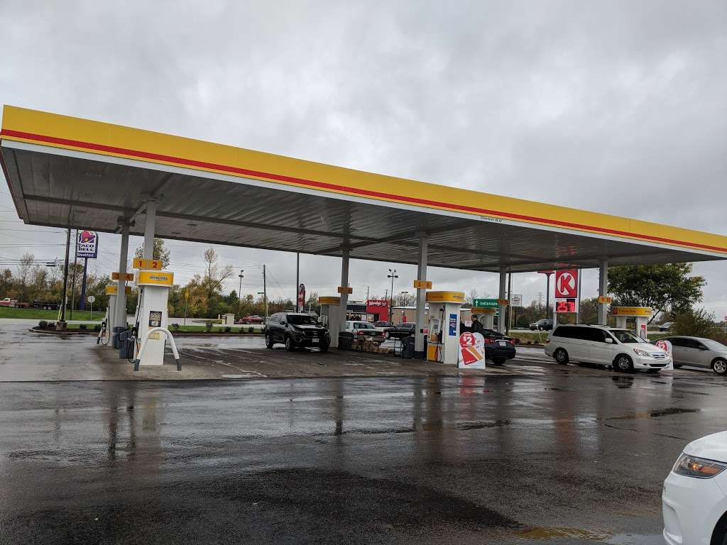 Shell - gas station  | Photo 3 of 7 | Address: 3801 S Post Rd, Indianapolis, IN 46239, USA | Phone: (317) 862-7704