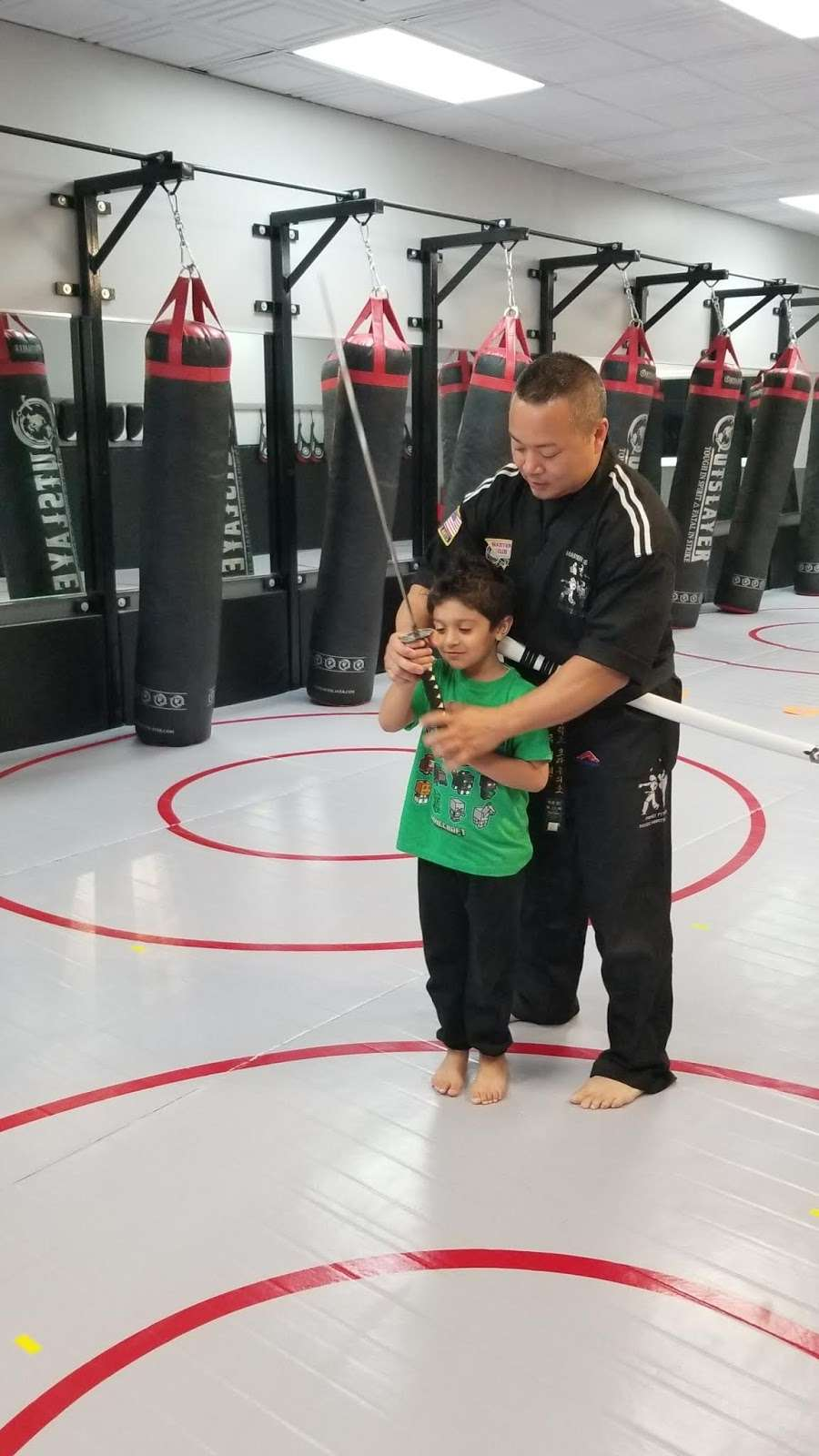 Family Fitness Karate & Kickboxing - Downtown Jersey City - health  | Photo 3 of 4 | Address: 263 Monmouth St, Jersey City, NJ 07302, USA | Phone: (201) 706-2201