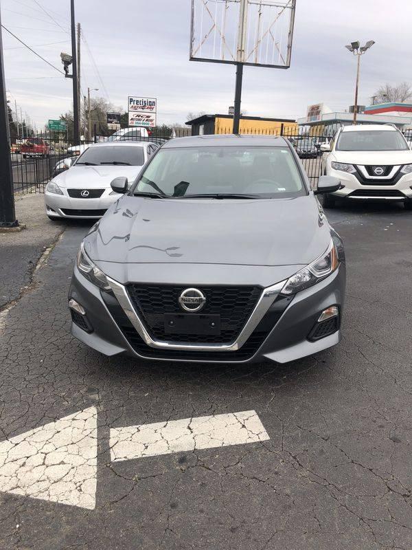 Kings Motors & Services inc. - car dealer  | Photo 6 of 10 | Address: 1254 Gallatin Pike S, Madison, TN 37115, USA | Phone: (615) 739-2653