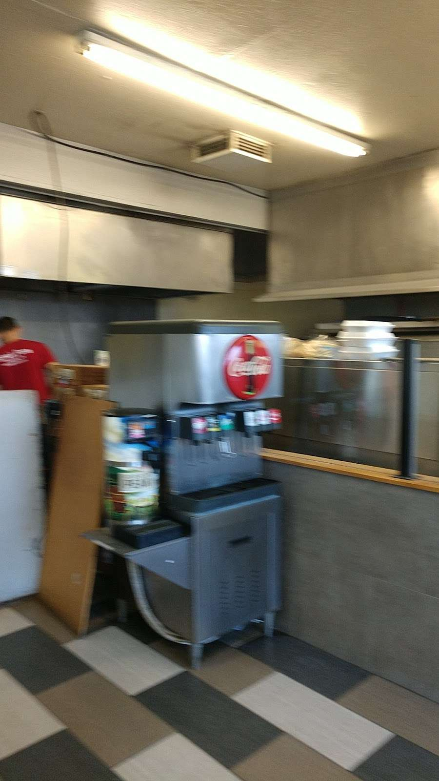 Romas Pizza - restaurant    Photo 5 of 10   Address: 617 N Redondo Dr # B, Oceanside, CA 92057, USA   Phone: (760) 757-2003