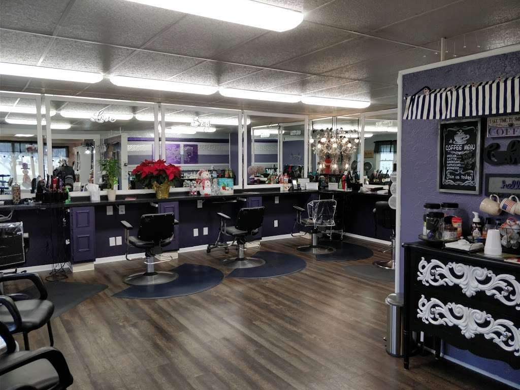 Salon 715 - hair care  | Photo 2 of 10 | Address: 715 N A St, Elwood, IN 46036, USA | Phone: (765) 552-9247