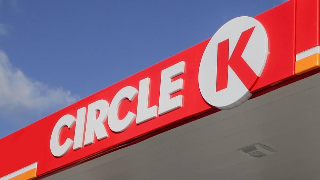 Circle K - gas station  | Photo 1 of 7 | Address: 10691 St Charles Rock Rd, St Ann, MO 63074, USA | Phone: (314) 733-1430