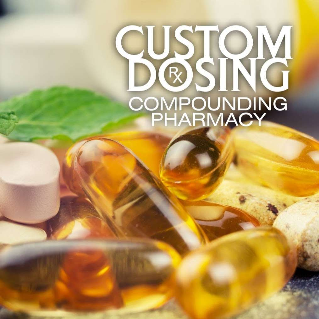 Custom Dosing Pharmacy - pharmacy    Photo 2 of 4   Address: 1000 Breuckman Dr, Crown Point, IN 46307, USA   Phone: (219) 662-5602