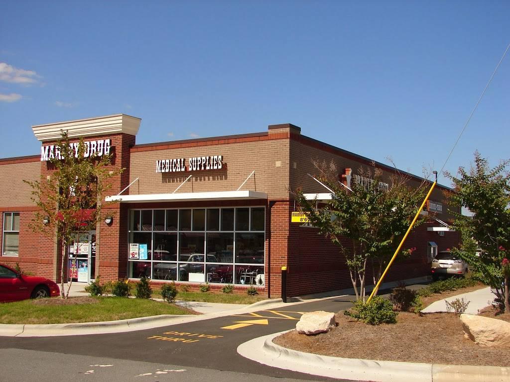 Marley Drug - pharmacy    Photo 1 of 4   Address: 5008 Peters Creek Pkwy, Winston-Salem, NC 27127, USA   Phone: (336) 771-7672