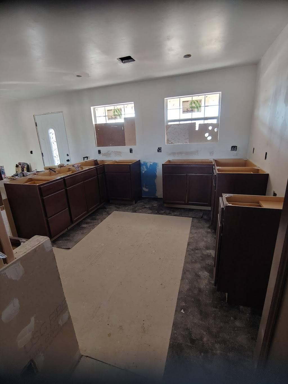 Elite Property Maintenance - painter  | Photo 2 of 4 | Address: 8420 Candlewood Dr, Oklahoma City, OK 73132, USA | Phone: (405) 921-7032