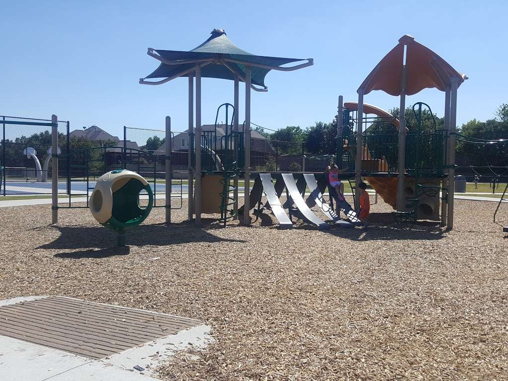 Andrew Brown Park West - park  | Photo 1 of 10 | Address: 363 N Denton Tap Rd, Coppell, TX 75019, USA | Phone: (972) 462-5100