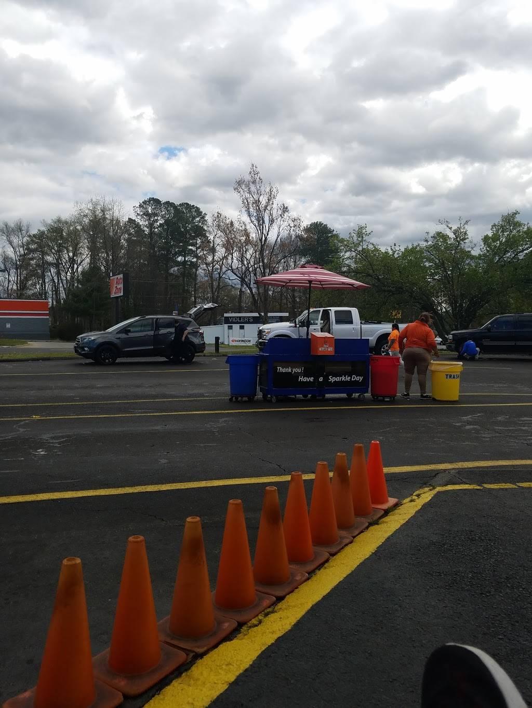 Sparkle Car Care - car wash  | Photo 5 of 9 | Address: 7220 Brook Rd, Richmond, VA 23227, USA | Phone: (804) 262-7300