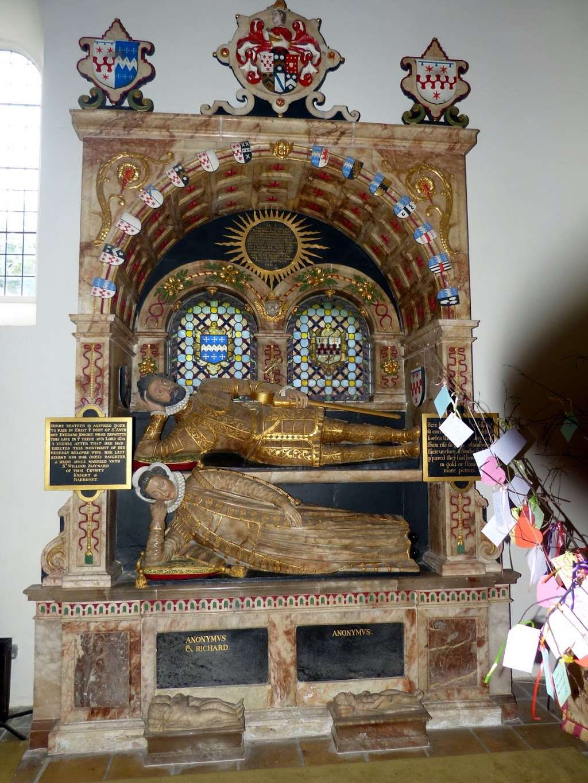 Great Waltham Church - church  | Photo 3 of 10 | Address: Great Waltham, Chelmsford Rd, Chelmsford, Great Waltham, Chelmsford CM3 1AR, UK | Phone: 01245 364081