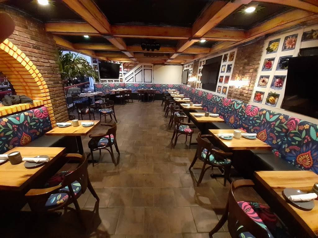La Fortaleza - restaurant  | Photo 8 of 8 | Address: 335 Paterson Plank Rd, Carlstadt, NJ 07072, USA | Phone: (201) 460-0100