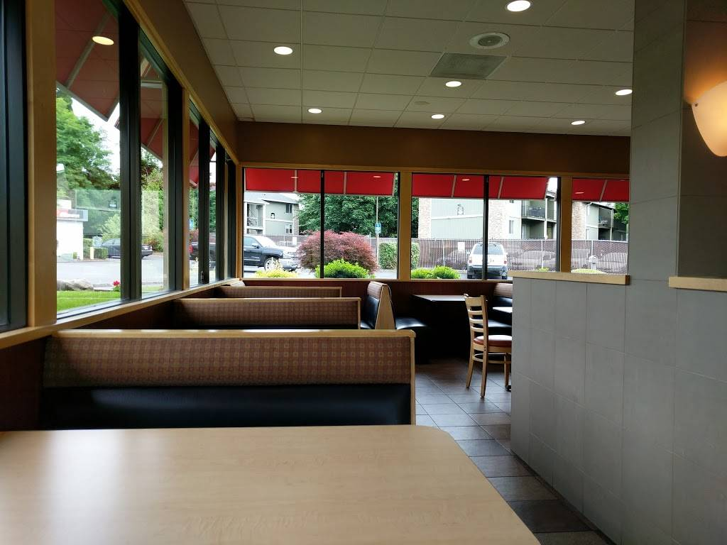 Dairy Queen Grill & Chill - restaurant  | Photo 3 of 10 | Address: 7460 SW Garden Home Rd, Portland, OR 97223, USA | Phone: (503) 245-9261