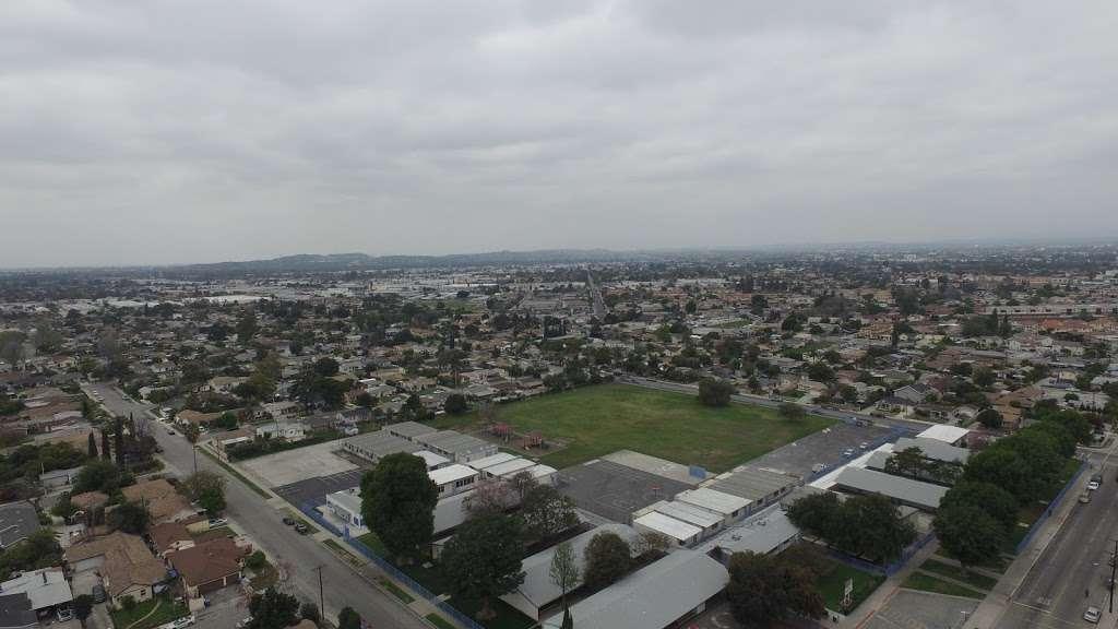 Parkview Elementary School | 12044 Elliott Ave, El Monte, CA 91732, USA
