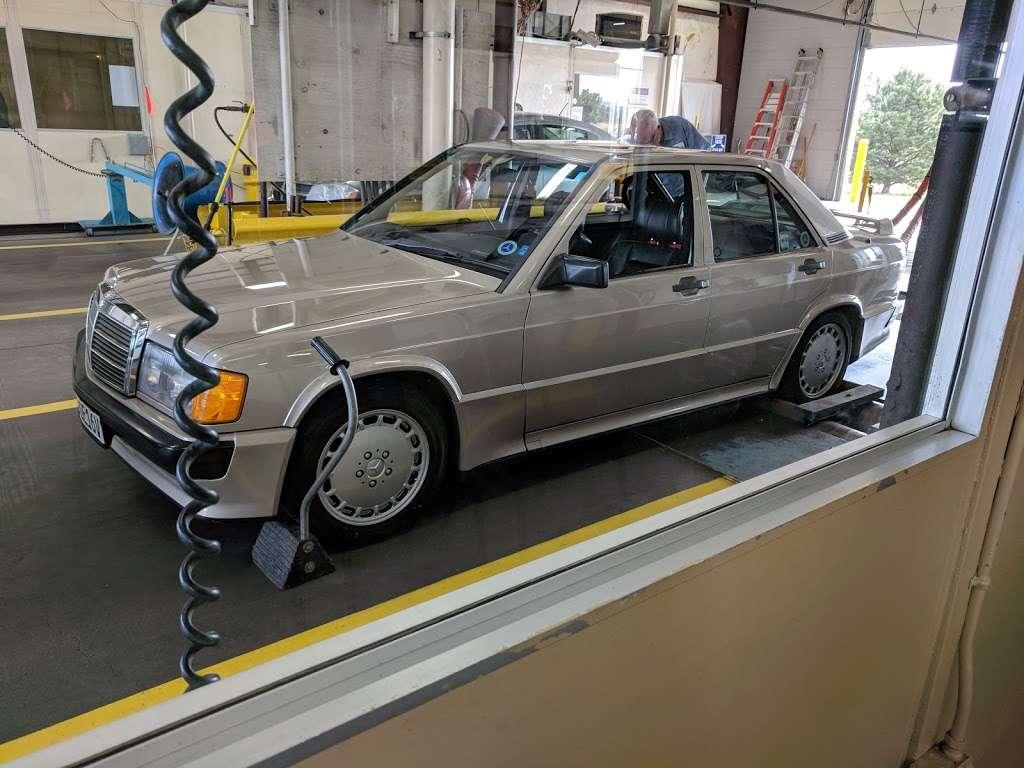 Air Care Colorado - County Line Test Center - car repair  | Photo 3 of 10 | Address: 8494 S Colorado Blvd, Littleton, CO 80126, USA | Phone: (303) 456-7090
